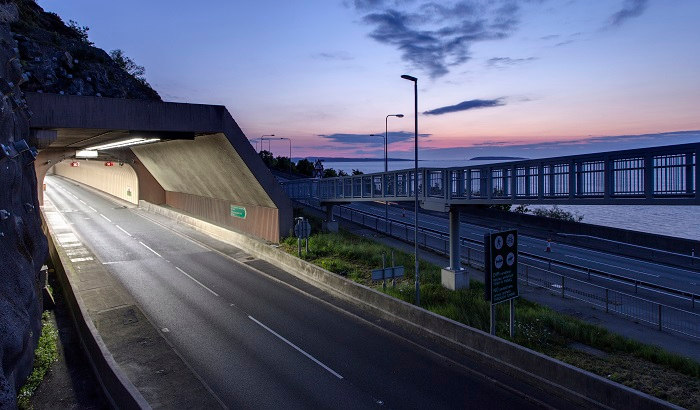 A55 Tunnel